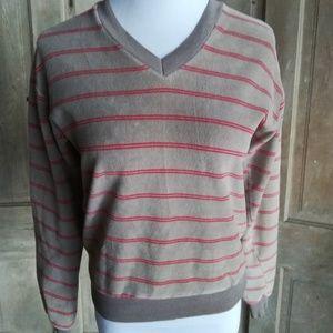 Le Tigre Tops - Vintage Le Tigre Sweatshirt